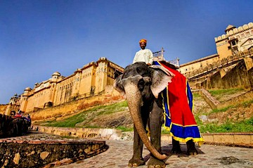 RAJASTHAN TOUR BOOKING