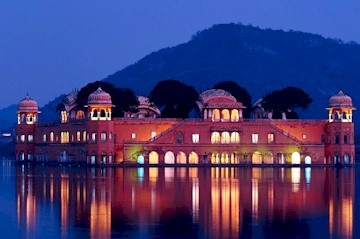JAIPUR CITY GUIDE